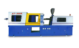 Toggle Clamping Type - 2 Color Model ( Double Injection Model )